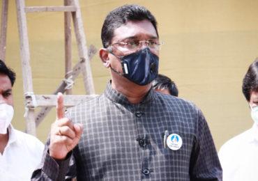 Pratap Sarnaik ED | शिवसेना आमदार प्रताप सरनाईकांसह विहंगला ईडीचे समन्स, चौकशीसाठी हजर राहण्याचे आदेश