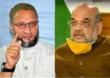 GHMC Election | जिथे शाह-योगी गेले, तिथे भाजपचा पराभव, हैदराबाद निवडणुकीवरून ओवेसींचा हल्लाबोल