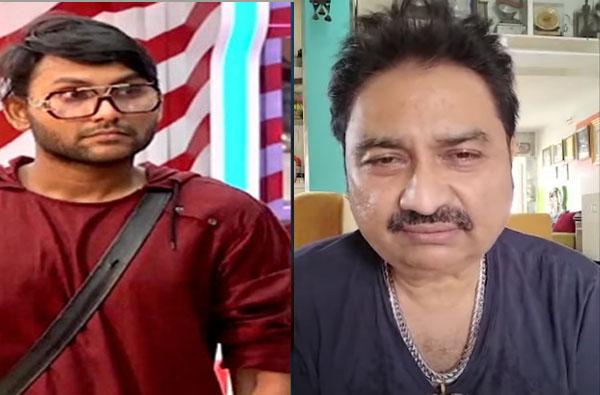 Jaan Kumar Sanu | 'तेव्हा कुठलीच जबाबदारी घेतली नाही, आता मतं कशी मांडता?', कुमार सानूवर जान नाराज