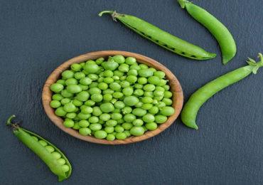 Food | थंडीतही शरीरासाठी लाभदायक, व्हिटामिन्सयुक्त मटार खाण्याचे 'हिवाळी' फायदे