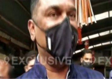 LIVE | आमदार प्रताप सरनाईक मुंबईत दाखल, संजय राऊतांसोबत दीड तास चर्चा