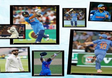 ICC Decade Awards | आयसीसी दशकातील सर्वश्रेष्ठ क्रिकेटपटू निवडणार, विराट कोहलीला 'या' पाच पुरस्कारांसाठी नामांकन