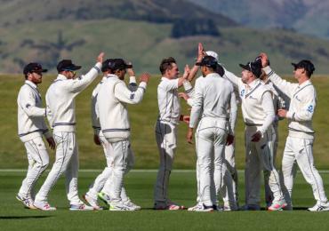 West Indies tour New Zealand | न्यूझीलंडला मोठा धक्का, 'हा' स्टार खेळाडू दुखापतीमुळे कसोटी मालिकेला मुकणार