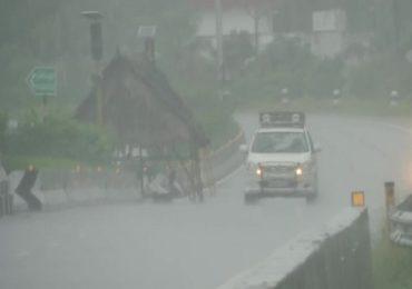 Cyclone Nivar Live Update : महाभयंकर 'निवार' संध्याकाळपर्यंत किनारपट्टीवर धडकणार, अनेक भागांमध्ये मुसळधार पावसाला सुरुवात