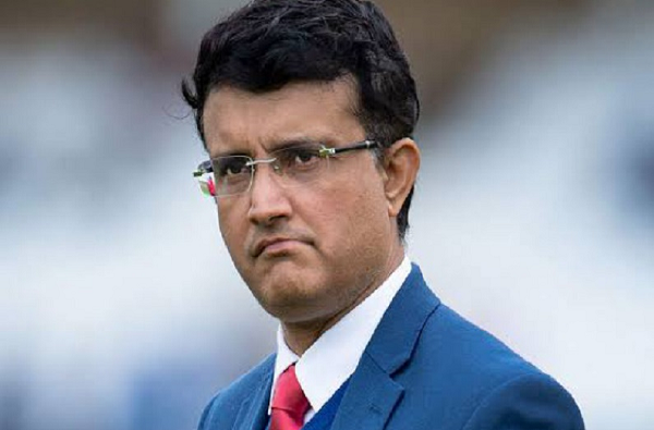 BCCI president Sourav Ganguly a total of 22 Covid-19 tests in 135 days