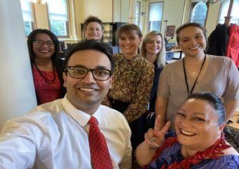 भारतीय वंशाचे डॉ.गौरव शर्मा न्यूझीलंडच्या संसद सदस्यपदी, शपथविधीसाठी संस्कृत भाषेची निवड