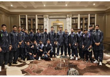 India Vs Australia 2020 | ऑस्ट्रेलियाविरुद्धच्या कसोटी मालिकेसाठी हिटमॅन रोहित शर्माऐवजी 'या' खेळाडू मिळू शकते संधी