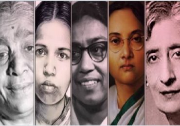 Constitution Day | डॉ. बाबासाहेब आंबेडकरांना संविधान निर्मितीत सहाय्य करणाऱ्या 15 स्त्रिया