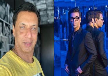 Karan Johar Vs Madhur Bhandarkar | आधी शीर्षक चोरी, आता उत्तर न देण्याची मुजोरी, करण जोहर विरोधात मधुरची कायदेशीर कारवाई