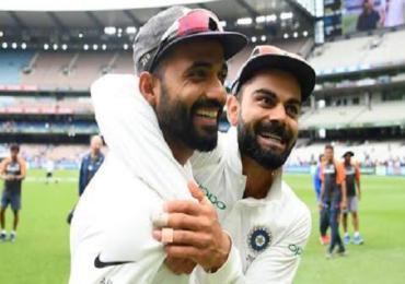 India vs Australia 2020 | कसोटी कर्णधार म्हणून अजिंक्य रहाणे विराटपेक्षा उत्तम : इयन चॅपल