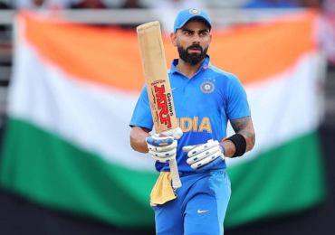India vs Australia 2020 |  विराट कोहली वन डेमधील सर्वश्रेष्ठ खेळाडू, ऑस्ट्रेलियन कर्णधार फिंचकडून कौतुक