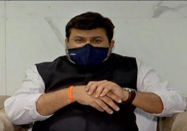 Uday Samant | विरोधी पक्षांकडून राजकीय अस्तित्व टिकवण्यासाठी आंदोलन, उदय सामंतांची मनसे, भाजपवर टीका