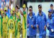 India vs Australia 1st ODI Live Score update : फिंच-स्मिथची दमदार शतकं, मॅक्सवेलची फटकेबाजी, ऑस्ट्रेलियाचं भारताला 375 रन्सचं टार्गेट