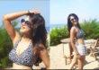 PHOTO | समुद्र किनाऱ्यावर सुट्ट्यांचा आनंद, अभिनेत्री स्मिता गोंदकरच्या फोटोंचा सोशल मीडियावर धुमाकूळ!