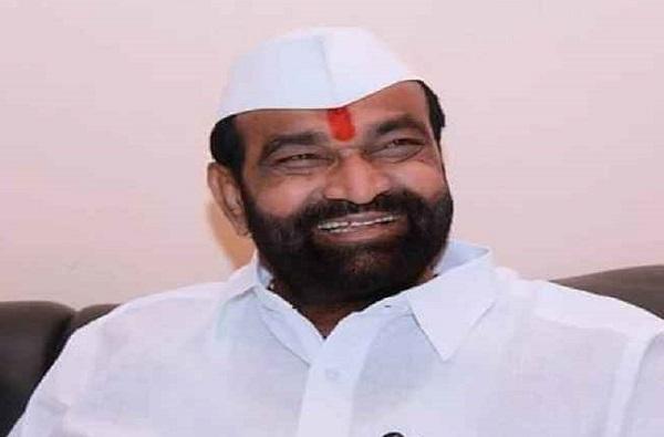 NCP Pandharpur MLA Bharat Bhalke Passed away in Pune ruby hospital clinic