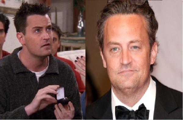 FRIENDS फेम Chandler रिलेशनशीपमध्ये, 51 वर्षीय मॅथ्यू पेरीची तिशीच्या गर्लफ्रेण्डसोबत एंगेजमेंट