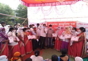 दिल्लीनंतर महाराष्ट्रातही शेतकरी संघटनांचा राज्यव्यापी एल्गार, 3 डिसेंबरला रस्त्यावर उतरणार