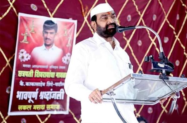 Photos : जनसामान्यांचा लोकप्रिय नेता भारत भालके!