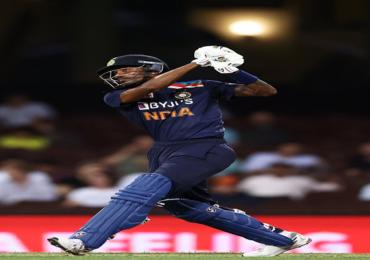 India vs Australia 2020 | कुगं फु पांड्या ! हार्दिकची झुंजार खेळी, विक्रमाला गवसणी