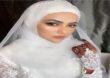Photo : पांढरा गाऊन…चेहऱ्यावर नव्या नात्याचा आनंद… पाहा सना खानच्या लग्नाचे फोटो