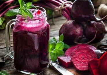 Food | वजनासहित रक्तदाब कमी करण्यासाठी गुणकारी 'बीट', जाणून घ्या 10 फायदे!