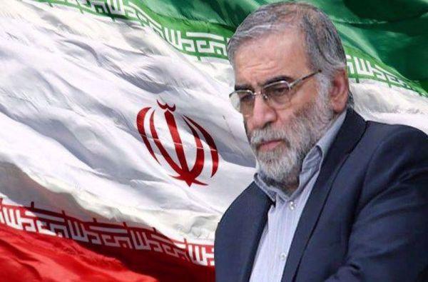 'आमच्या अण्वस्त्र वैज्ञानिकाच्या हत्येमागे इस्त्राईलचा हात', 'मोसाद'वरील इराणच्या आरोपाने खळबळ