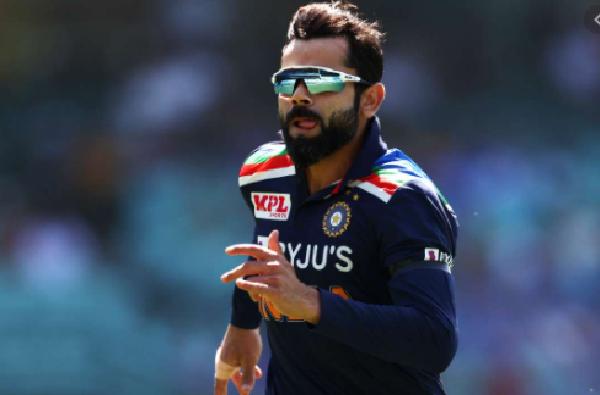 India vs Australia 2020 | विराट कोहलीने रचला इतिहास, हा रेकॉर्ड करणारा 9 वा भारतीय खेळाडू