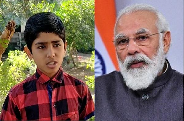 NARENDRA Modi Ajay dake