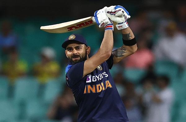 India vs Australia 2020, 2nd Odi | ऑस्ट्रेलियाविरोधातील दुसऱ्या सामन्यात कोहलीचा 'विराट' कारनामा