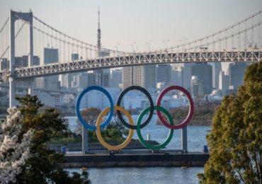 Photos : वाढत्या कोरोना संसर्गाच्या पार्श्वभूमीवर टोकियोत ऑलम्पिकचं आयोजन, प्रेक्षकांच्या उपस्थितीवर निर्णय बाकी