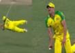 India vs Australia 2020   अय्यरची निर्णायक विकेट, कोहलीचा अफलातून कॅच, हेनरिक्सने मॅच फिरवली