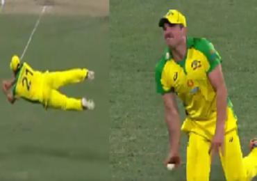 India vs Australia 2020 | अय्यरची निर्णायक विकेट, कोहलीचा अफलातून कॅच, हेनरिक्सने मॅच फिरवली