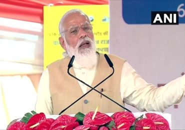 कृषी कायद्यावरुन शेतकऱ्यांच्या मनात संभ्रम निर्माण करण्याचं काम, पंतप्रधान मोदींचा काँग्रेसवर हल्लाबोल, शेतकऱ्यांना विश्वास देण्याचा प्रयत्न