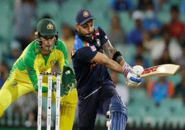 India vs Australia 2020 | विराटवर कर्णधार पदाचा कोणताही दबाव नाही, सलग दुसऱ्या पराभवानंतर टीकेचा धनी झालेल्या कोहलीची हरभजनकडून पाठराखण