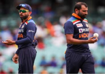 Ind Vs Aus | मालिका गमावल्यानंतर तिसऱ्या वनडेसाठी भारतीय संघात होऊ शकतात 'हे' तीन बदल