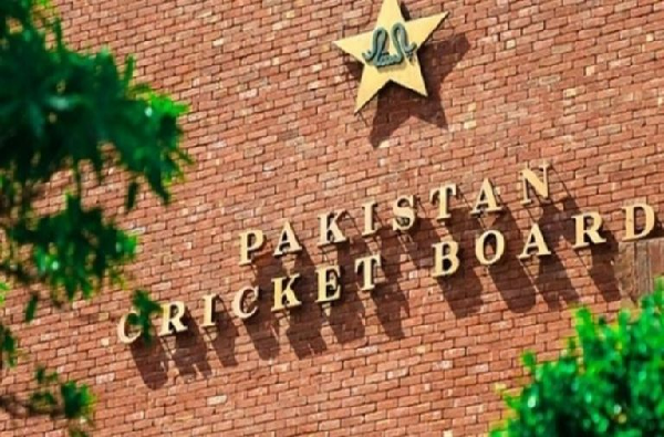 pakistan cricekt board
