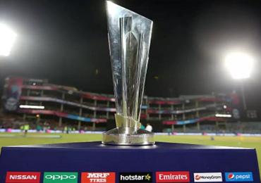 T20 Mens World Cup 2021   भारताला धक्का बसण्याची चिन्हं, T20 वर्ल्ड कप दुसऱ्या देशात खेळवणार?