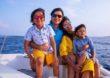 Photo : बॉलिवूडमध्ये 'मालदीव'चे वारे; विवेक ओबेरॉय कुटुंबीयांसोबत मालदीवमध्ये!