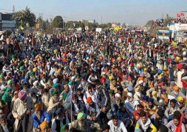 दिल्लीपाठोपाठ आता महाराष्ट्रातही शेतकऱ्यांचा एल्गार, 3 डिसेंबरला राज्यव्यापी आंदोलन