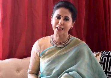 कितीही ट्रोल करा, मी मराठी मुलगी आहे, मागे हटणार नाही; उर्मिला मातोंडकरांचा इशारा