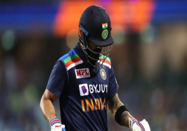 India vs Australia 2020 | विराट फार आवेशात निर्णय घेतो, गंभीरनंतर आशिष नेहराची कर्णधार कोहलीवर टीका