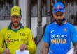 India vs Australia 2020, 3rd ODI Updates |  टीम इंडियाला पाचवा धक्का, कर्णधार विराट कोहली बाद