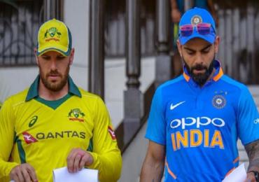 India vs Australia 2020, 3rd ODI Updates | अटीतटीच्या सामन्यात टीम इंडियाची ऑस्ट्रेलियावर 13 धावांनी मात