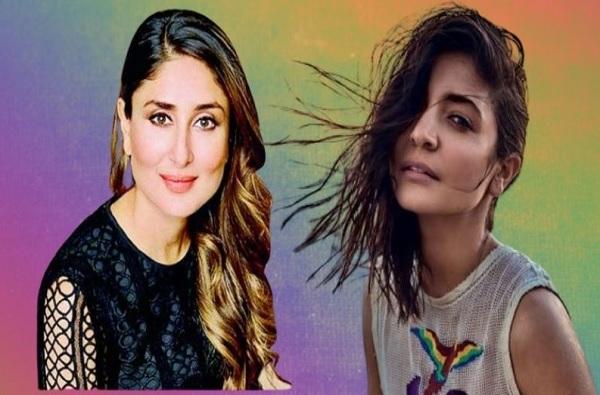 Anushka Sharma | करिना कपूर-खानची उचलबांगडी, अनुष्का शर्मा 'प्रेगा न्यूज'ची नवी ब्रँड अॅम्बेसेडर!