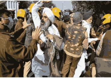 केंद्र सरकार आणि शेतकऱ्यांमधील बैठक निष्फळ; आंदोलन सुरुच ठेवण्याचा शेतकऱ्यांचा निर्धार