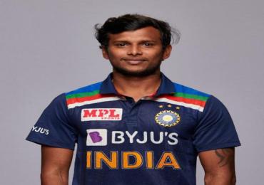 India vs Australia, 3rd Odi | 'यॉर्कर किंग' थंगारसू नटराजनचं एकदिवसीय क्रिकेटमध्ये पदार्पण