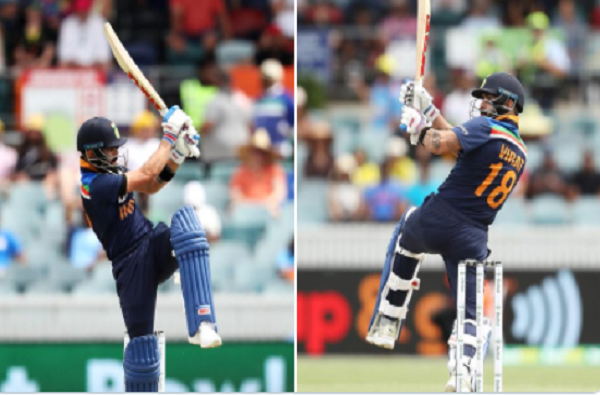 India vs Australia 2020, 3rd ODI | वेगवान विराट, विश्वविक्रमाला गवसणी, सचिनचा विक्रम मोडित