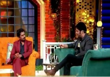 The Kapil Sharma Show | नवाजुद्दीन सिद्दीकी मायानगरीत परतला, 'द कपिल शर्मा'च्या आगामी भागात हजेरी!
