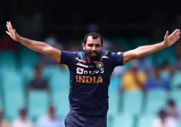 India vs Australia 2020, 3rd Odi | टीम इंडियाचा गोलंदाज मोहम्मद शमीला आगरकरचा 18 वर्षांपूर्वीचा रेकॉर्ड ब्रेक करण्याची संधी