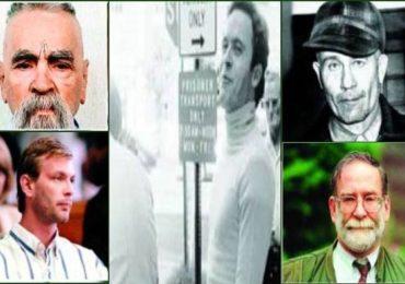 जगातील 5 माथेफिरु सीरिअरल किलर, एकावर 200 हत्यांचा आरोप